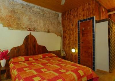 Villaggio Turistico Camping La Roccia